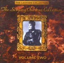 SEX GANG CHILDREN The Legends Collection Volume Two - CD
