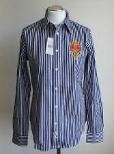Ralph Lauren figurbetonte Damenblusen, - tops & -shirts aus Baumwolle