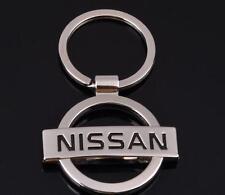 2017 3D Metal Nissan Car Logo Keyring Keychain Pendant Car Key Holder AS A Gift