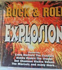 ROCK & ROLL EXPLOSION - CD