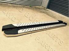 Ford Ranger PJ Super Cab 2006 to 2008 Aluminium Side steps Running Boards
