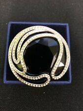 "Genuine Vintage Swarovski ""May"" Ring"