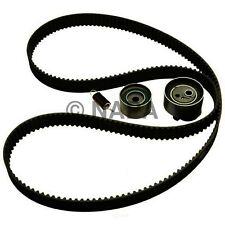 Engine Timing Belt Component Kit-DOHC NAPA/BELTS & HOSE-NBH 2522280