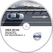 CATALOGO RICAMBI VOLVO VIDA 2014D EPC ELECTRONIC PARTS CATALOGUE WORKSHOP MANUAL