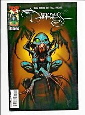 2004 Darkness by Top Cow. Marz Montiel Batt Milla Dreamer