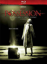 Possession (Blu-ray Disc, 2013, Canadian)