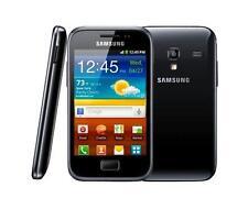 Samsung Galaxy Mini 2 S6500 Mobile Phone 3G 3.15MP Camera 4GB ROM 512MB RAM