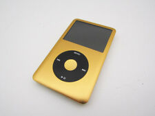 GOLD APPLE IPOD CLASSIC 160GB - 7th Generation - Working condition