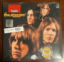 The Stooges The Detroit Edition Sealed RSD Rare 8000 Made 2 LP Set