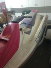 1993 Sea Doo GTX 7' Jet Ski & Trailer - Arizona