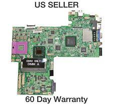 Dell Vostro 1700 Intel Laptop Motherboard s478 XT386
