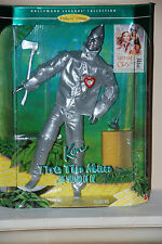 KEN DOLL AS THE TIN MAN FROM THE WIZARD OF OZ BARBIE COLLECTION, 14902, NRFB