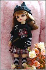 1/6 YOSD DOD BJD dress skirt shorts hats Suit Outfit lolita doll Dollfie LUTS