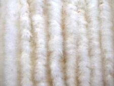 200 MARABOU FEATHER BOAS 2 Yards 15 Gram; WHITE Only Sale!!! Craft/Wedding/Arts