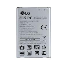 Batería original  LG G4  BL-51YF  H815 H818 Capacidad 3000MHA  ENVIO GRATIS