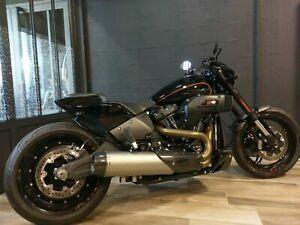 Rear Fender Harley-Davidson Fxdr 114