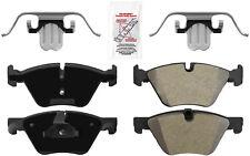 Disc Brake Pad Set-AmeriPro Metallic Front Autopartsource PRM1504