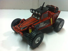 Mattel Disney Pixar Cars Road Rally Idle Threat Diecast Toy Car Loose 1:55 New