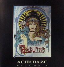 Hawkwind(CD Album)Acid Daze Volume 3-Receiver-RRCD127-UK-New & Sealed