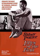LILIES OF THE FIELD/SIDNEY POITIER/CLASSIC ACADEMY WINNER BEST ACTOR