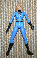Marvel Legends SUE STORM from 2 pack Exclusive Action Figure Fantastic Four