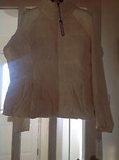 ladies calvin klein performance jacket nwt size large