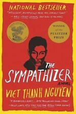 The Sympathizer: A Novel (Pulitzer Prize for Ficti