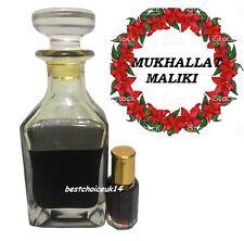 MUKHALLAT MALIKI 3ML BY AL HARAMAIN FAMOUS PERFUME OIL HIGH QUALITY