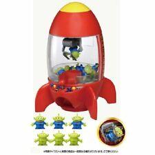Takara Tomy Disney Pixar Toy Story Alien Space Crane ELECTRIC CLAW Machine