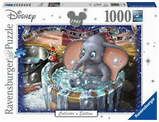 1000 Teile Ravensburger Puzzle Disney Collector's Edition Dumbo 19676