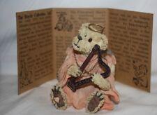 Boyd's Bears ~ Muriel Angelmuse ~ Love's Sweet Melody