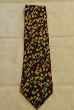 Wal-Mart Shareholders 1995 Family Reunion Mens Tie Necktie