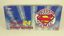 Action Jeff Gordon #24 Dupont Superman 1999 Monte Carlo 1:24 Die Cast Car