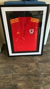 Gareth Bale Signed Shirt *Open To Offers*