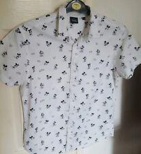 Disney Micky Mouse Shirt Size S