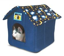 Ancol Just 4 Pets Cat House Beds | Cats