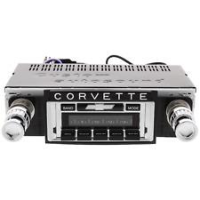 1958-1962 Corvette Radio, USA-630 Custom Autosound