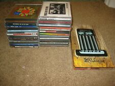Big Bulk Wholesale Lot Of 25 CDs Mixed