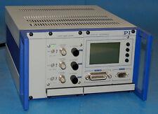 PI Physik E-501 Piezo Servo PZT Controller E-503 LVPZT Amplifier E-515 Display