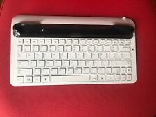 Full Size Keyboard Dock - Samsung Galaxy Tab 10.1 - Excellent Condition