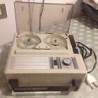 Magnetofono Castelli a bobine Vintage