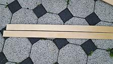 Flexa Latte Ersatzlatte ohne Löcher (!) für Lattenrost Bett Kinderbett Wood Lath
