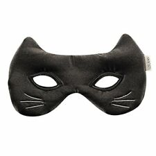Atex Lourdes Black Cat Hot Eye Mask Soothing Pad from Japan Ax-Kx516Bk