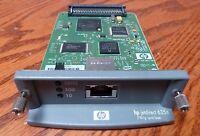 HP JetDirect 635n j7961g 10/100/1000-T Print Server Card