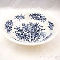 "Hostess Tableware BEACON HILL Cereal Bowl(s) 6 1/2"" x 1 1/4"" CRAZED"