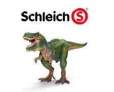 Schleich - Tyrannosaurus Rex Dinosaur Figurine Figure Prehistory Wild Animal Toy