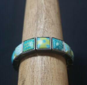 Jilzara clay beads bracelet