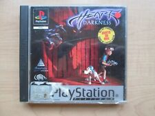 Playstation 1 - Heart of Darkness - NO Manual INCLUDED