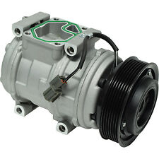 Land Rover Discovery Range Rover 1999 to 2005 NEW AC Compressor CO 11120C