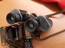 Binocolo Militare Austro Ungarico WWI 1917 ZEISS WIEN 6x30 binoculars fernglas